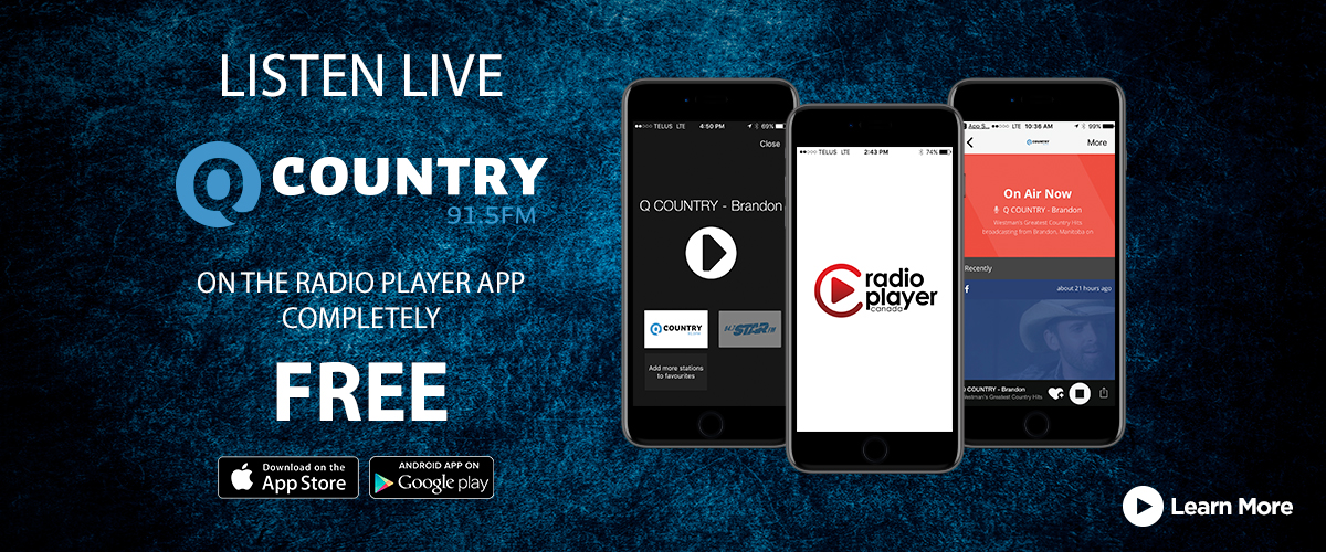 RADIO PLAYER APP